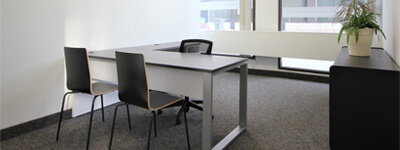 Bureaux 3R Coworking